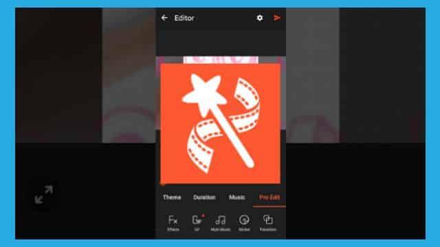 3 aplikasi untuk menggabungkan video di hp android