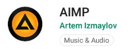 AIMP android