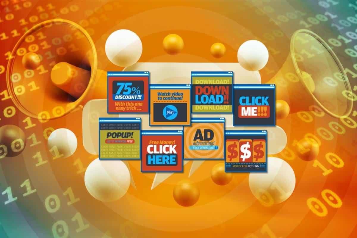 Adsware