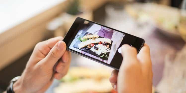 Aplikasi Android Perekam Video Dengan Efek