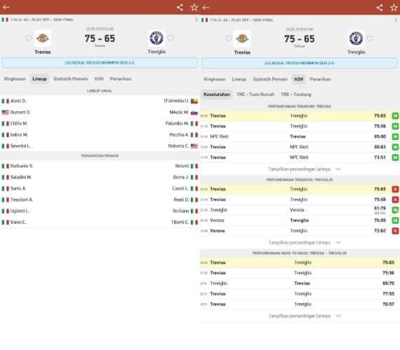 Aplikasi Live Score Terbaik FlashScore Indonesia 4