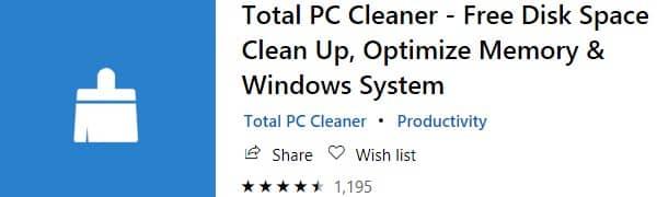 Aplikasi cleaner terbaik untuk Windows 10 1