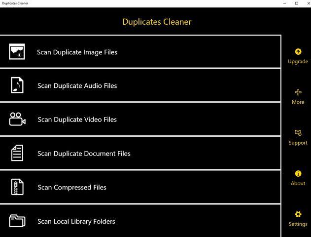 Aplikasi untuk menghapus file duplikat di windows 10 1