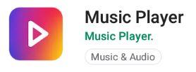 Audify Music Player