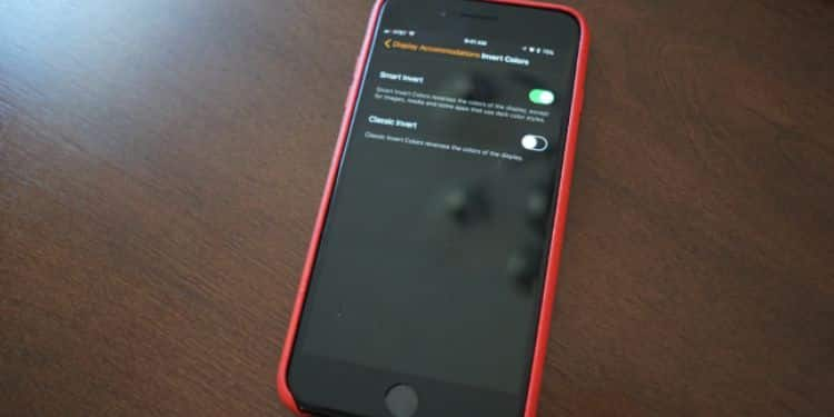Cara Mengaktifkan Fitur Night Mode iOS 11