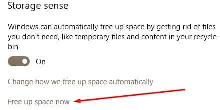 Cara membersihkan file sampah dan cache di drive c windows 10 2