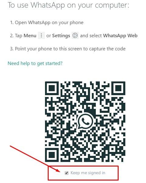 Cara membuka WhatsApp di PC tanpa scan barcode