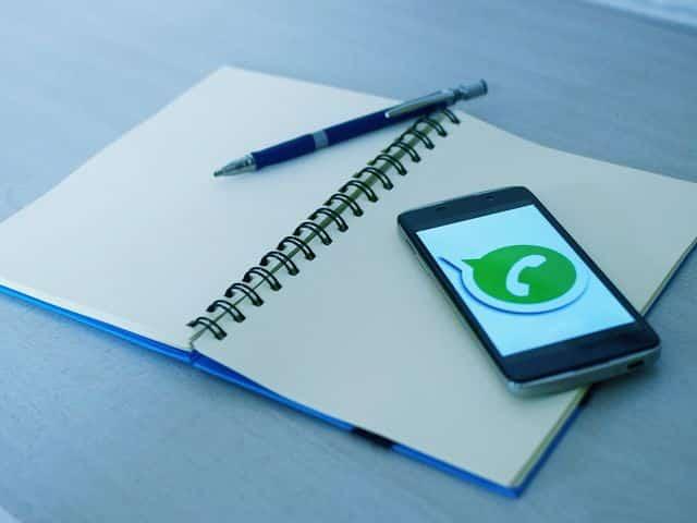 Cara memindahkan WhatsApp ke HP baru tanpa kehilangan chat dan kontak1