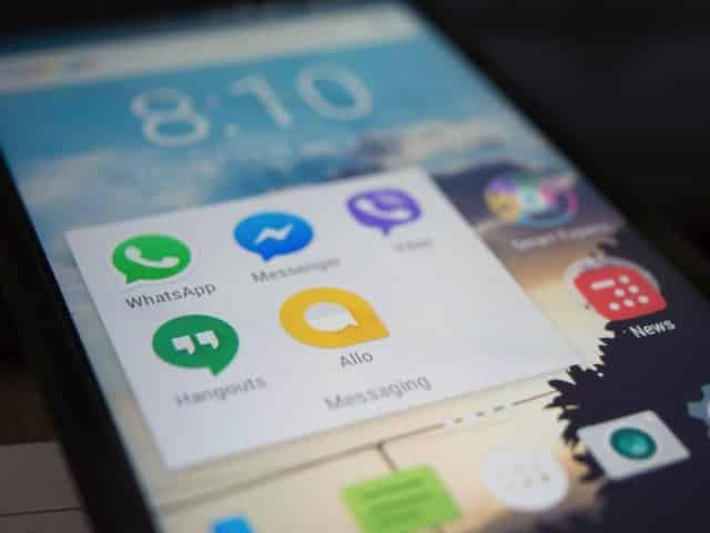 Cara memindahkan whatsapp ke memori eksternal