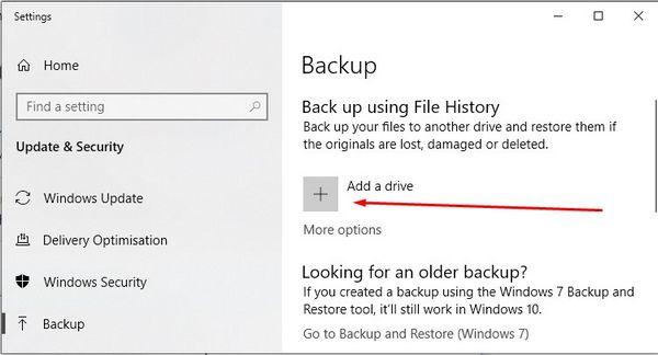 Cara mengembalikan file yang ke replace 5