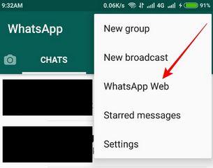 Cara mengetahui siapa yang menyadap akun whatsapp kita 1