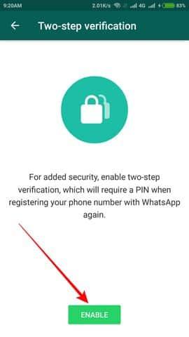 Cara mengetahui siapa yang menyadap akun whatsapp kita 4