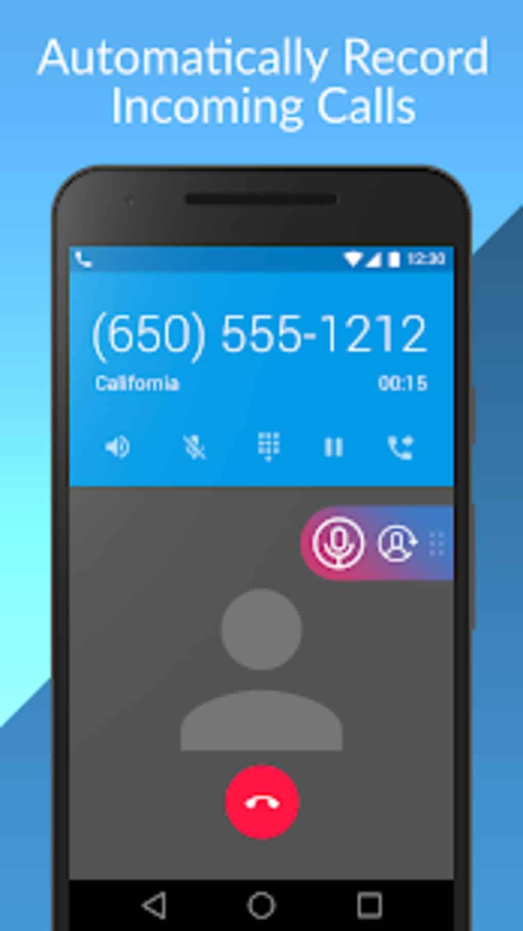 Cube-Call-Recorder