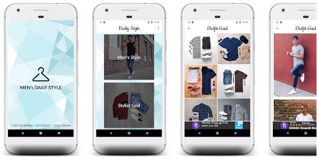 Aplikasi Desain Baliho Di Android - contoh desain spanduk