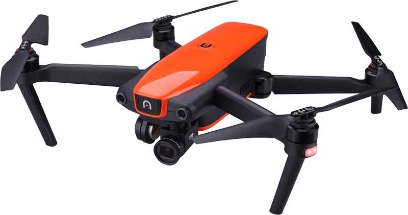 Drone Autel Robotics Evo