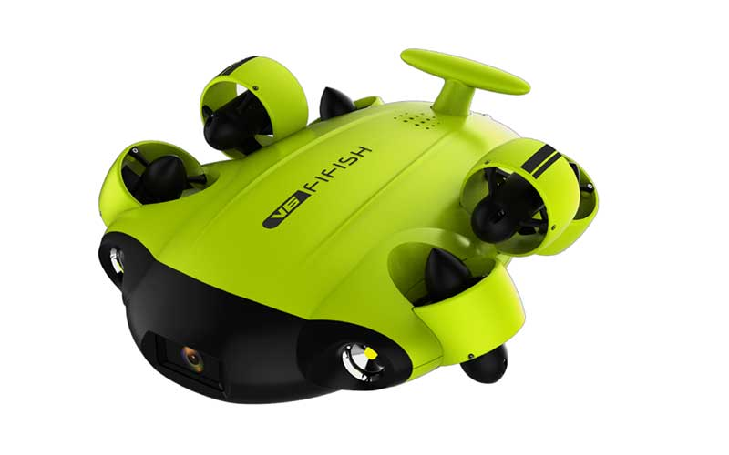 Drone FIFISH V6