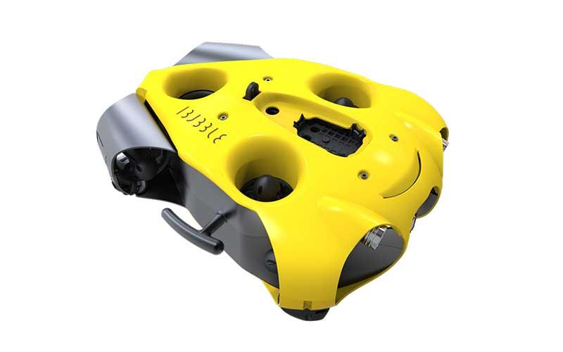 Drone IBUBBLE
