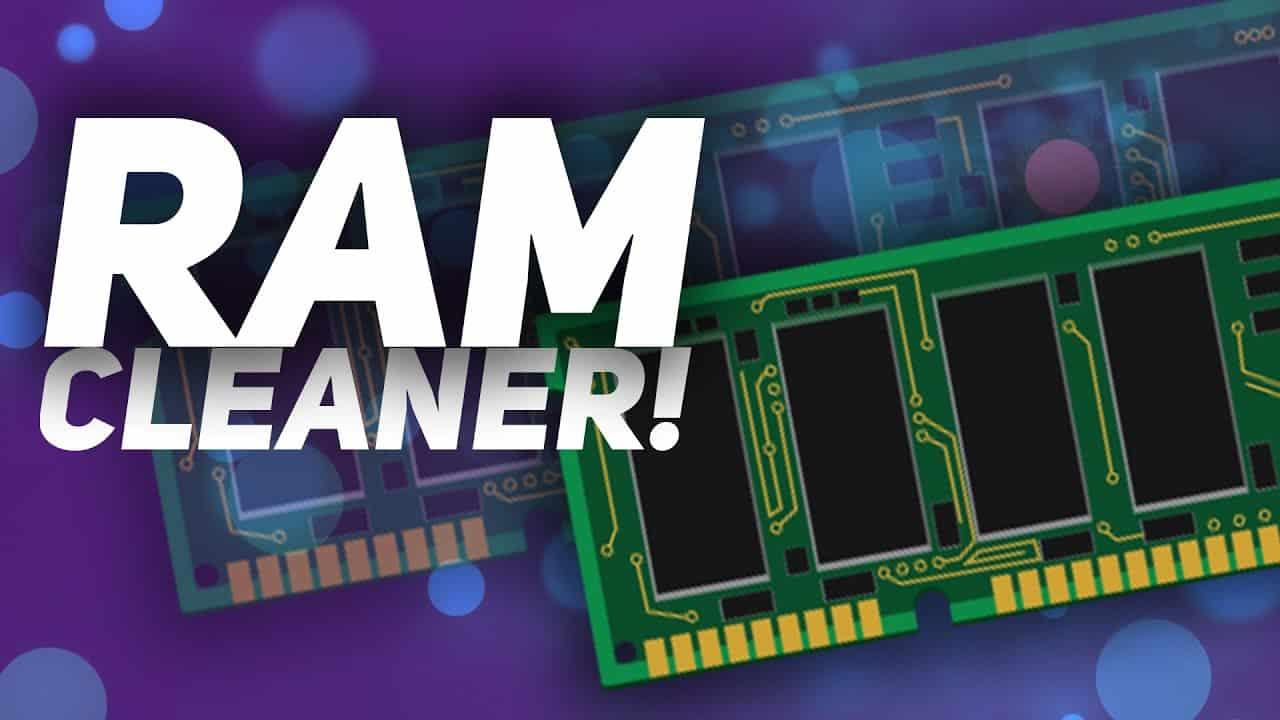 Gunakan-Program-RAM-Cleaner