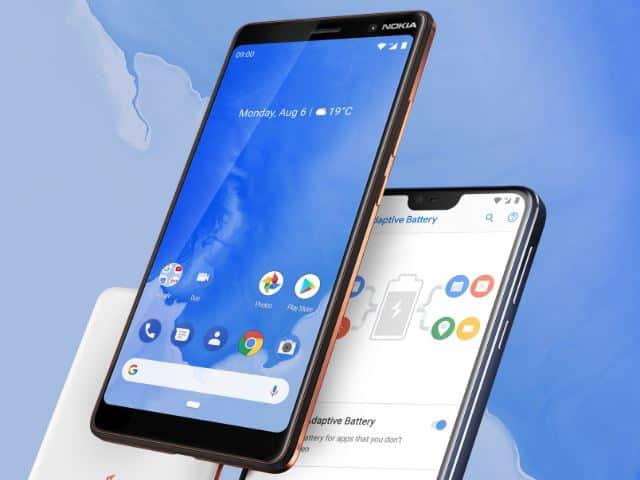 9 Hp Nokia Android 4g Terbaru Harga 2 Jutaan 2019
