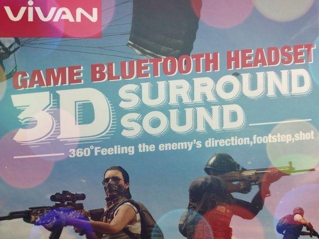 Headset bluetooth yang bagus untuk gaming