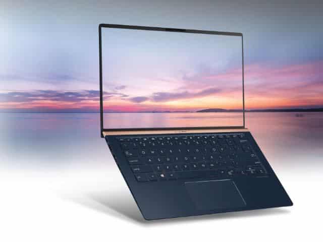 Kelebihan Kekurangan ASUS Zenbook UX333