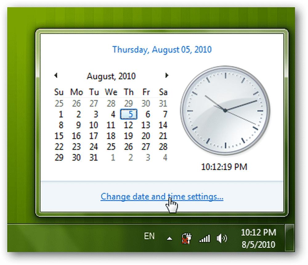 Ketuk-change-date-and-time-settings