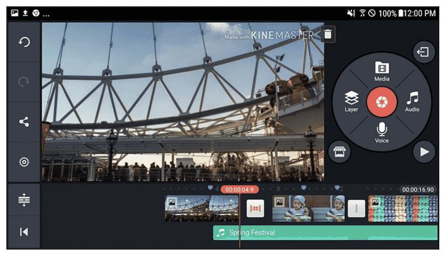 Membuat-Project-Video-di-KineMaster