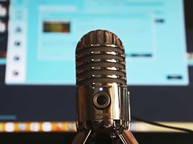 Mengatasi suara hilang saat menghidupkan mic di windows 10