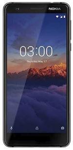 Nokia 3.1 Plus 1
