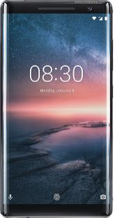 Nokia 8 Sicoro