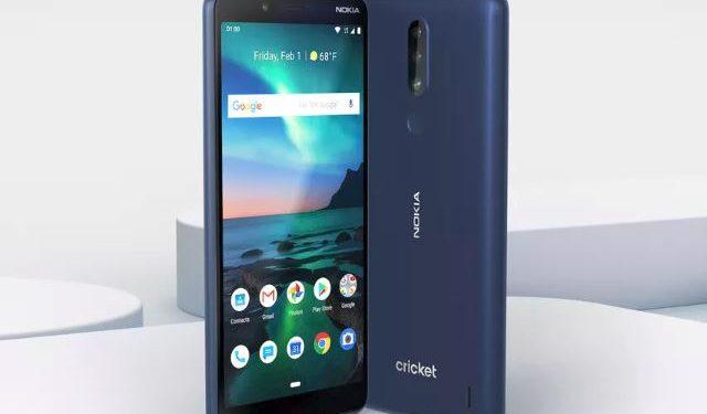 10 Hp Nokia Android Dengan Fitur Nfc Terbaru 2019