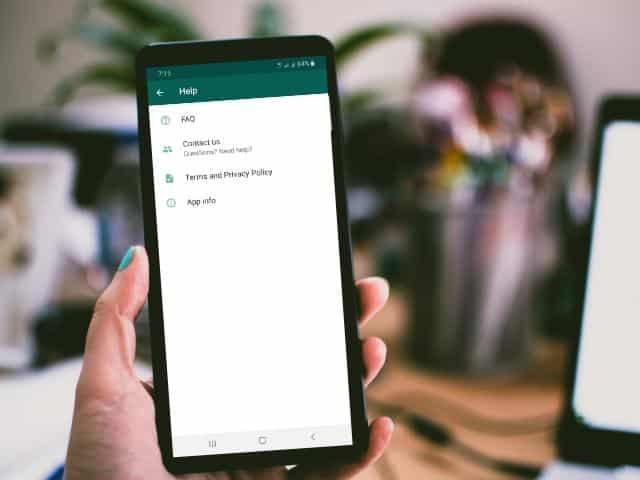 Penyebab Nomor Telepon Anda Diblokir Dari Menggunakan WhatsApp dan Cara Mengatasinya 2