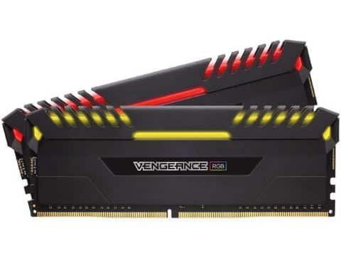 RAM yang bagus untuk laptop gaming