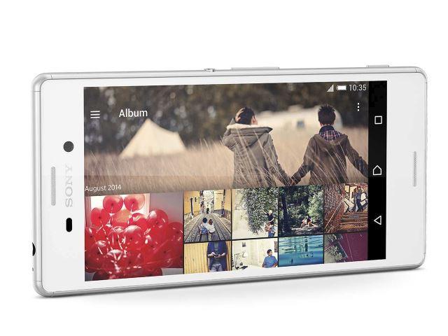 Review Harga dan Spesifikasi Sony Xperia M4 Aqua