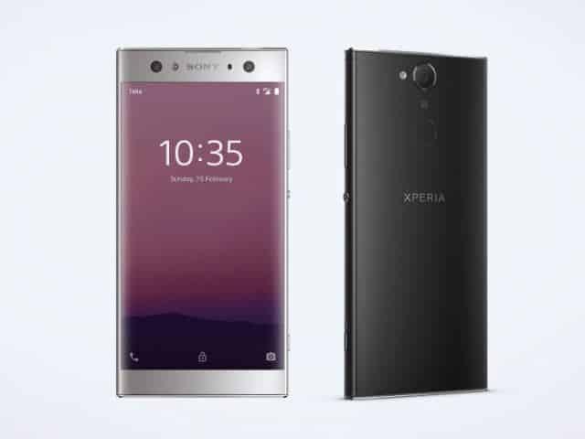 Review Harga dan Spesifikasi Sony Xperia M5 dual