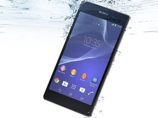 Review Harga dan Spesifikasi Sony Xperia Z2