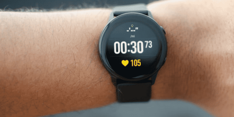Review Jam Pintar Samsung Galaxy Watch Active