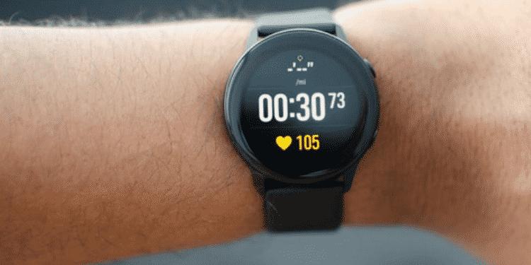 Review Jam Pintar Samsung Galaxy Watch Active