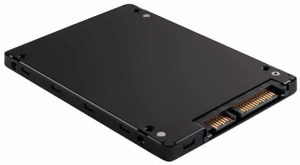 SSD untuk laptop gaming