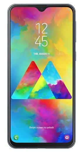 5 Hp Samsung Terbaru Harga 2 Jutaan Terbaik 2019
