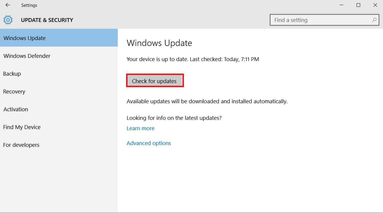Selanjutnya-klik-tombol-Check-for-updates
