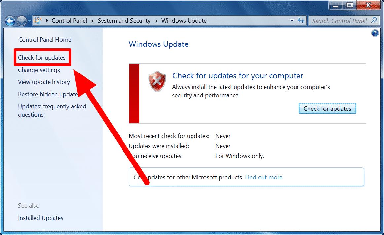 Setelah-itu-klik-tombol-Check-For-Updates.-Silahkan-tunggu-beberapa-saat-hingga-proses-pemeriksaan-update-selesai