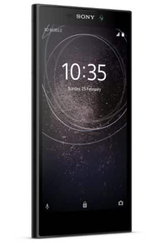 Sony Xperia L2 1
