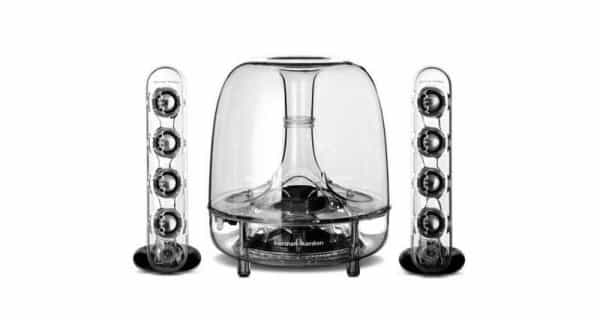 Speaker PC Harman Kardon Soundsticks III