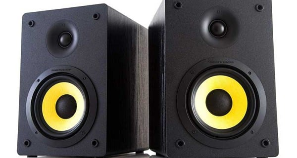 Speaker PC Kurbis 2.0