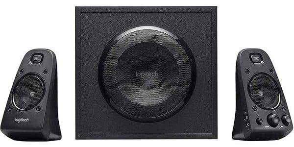 Speaker PC Logitech Z623