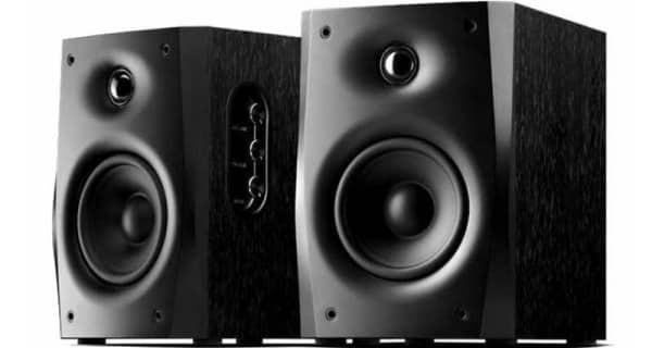 Speaker PC Swan Hivi D1010 IV 2.0