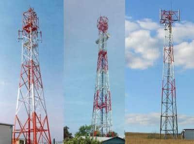 Tower BTS