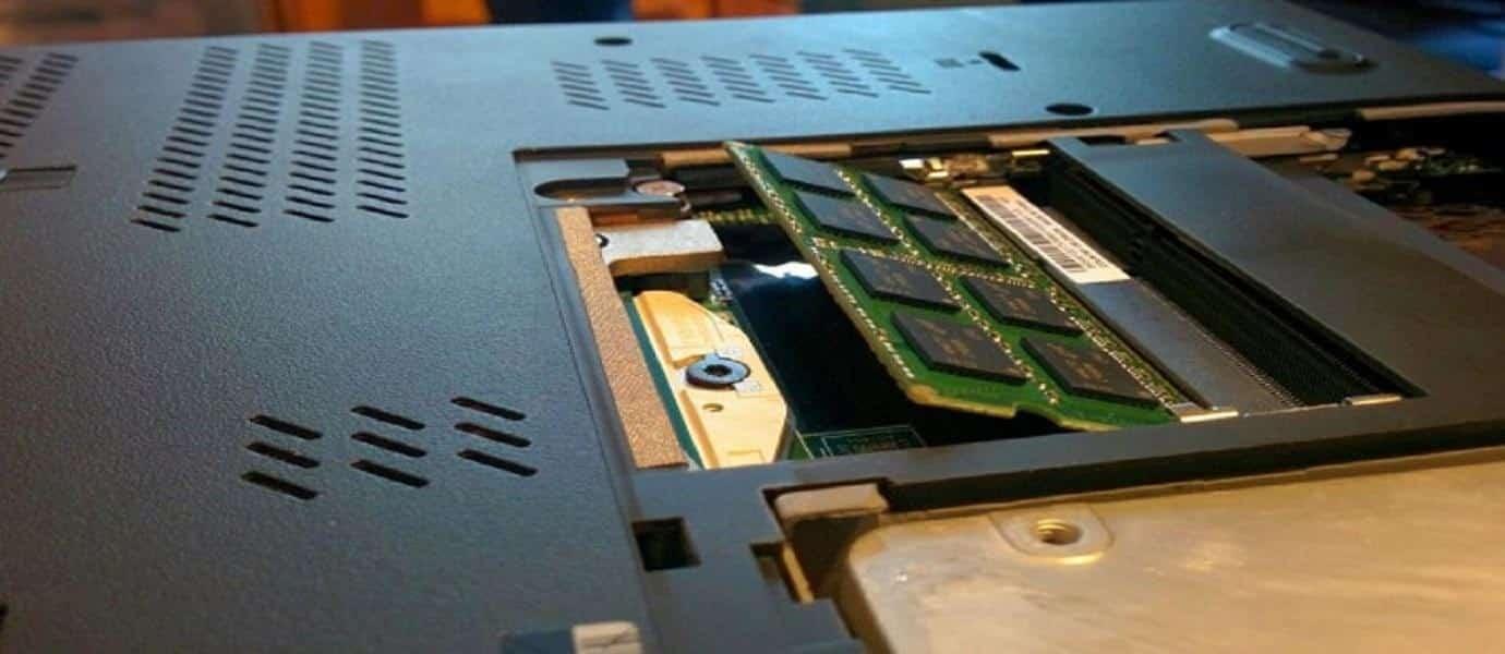 Upgrade-RAM-Laptop