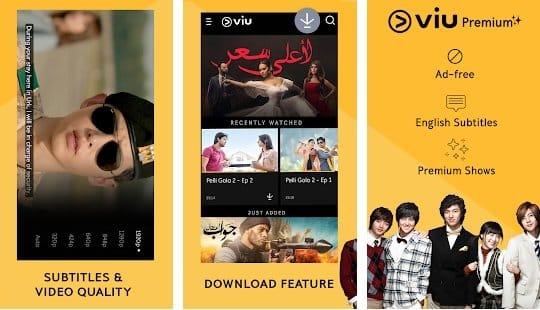 Viu – Drama Korea Terbaru Sub Indo